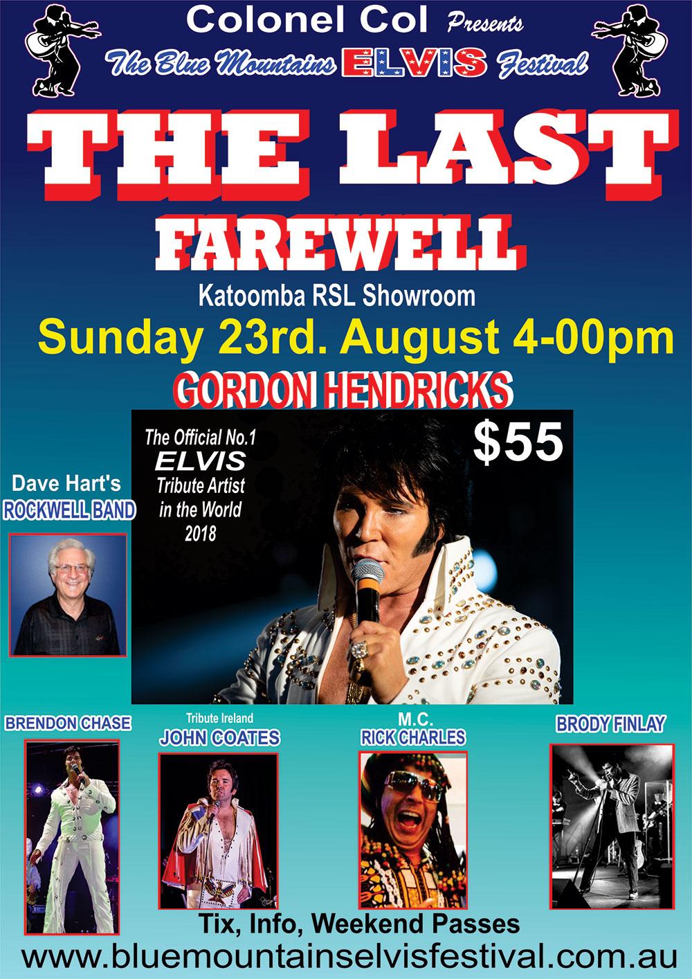 Last-Farewell