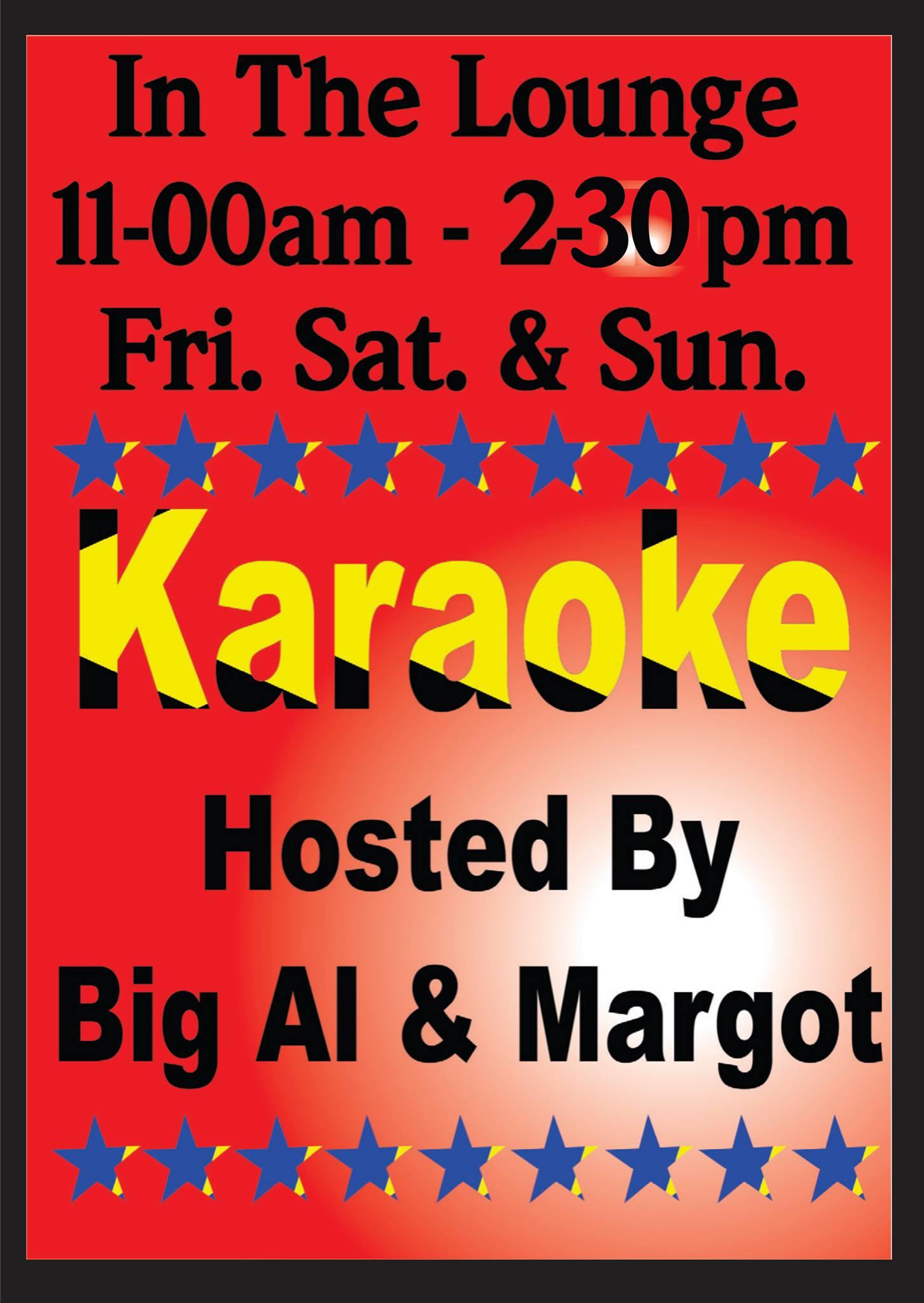 Program Karaoke