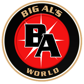 Big Al's World